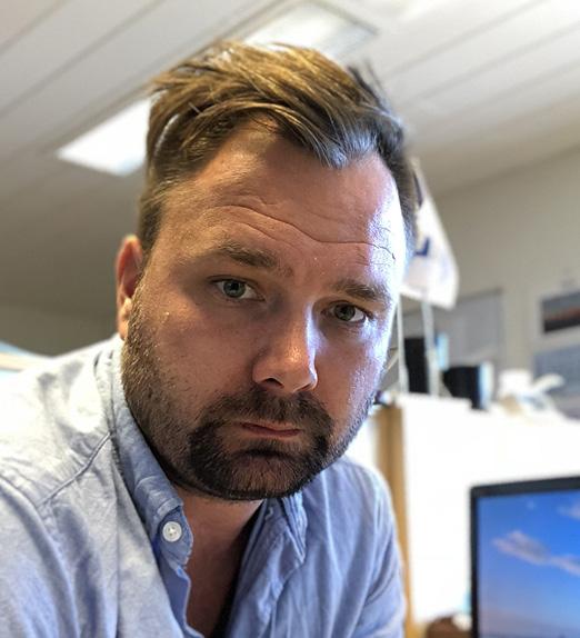 Rickard Jannesson